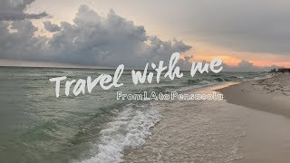 On the Road to Florida!   Travel Vlog
