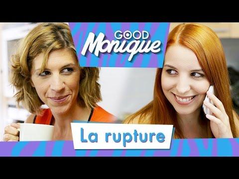 Good Monique, un trio humoristique prometteur