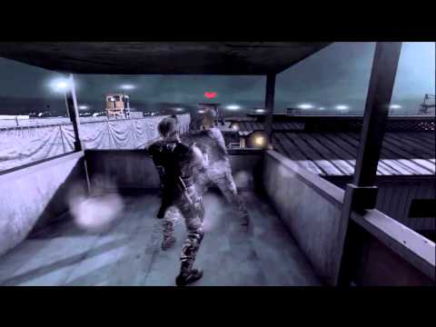 Splinter Cell Blacklist - TAKEDOWNS