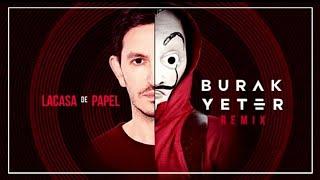 Burak Yeter - La Casa De Papel (Remix) 3.82 MB