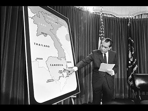 How Nixon Could Have Ended The Vietnam War Much Earlier