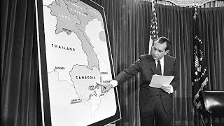 How Nixon Could Have Ended The Vietnam War Much Earlier  6/15/14  (Republicans)