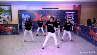 dance studio Action на проекте Xpress-artist