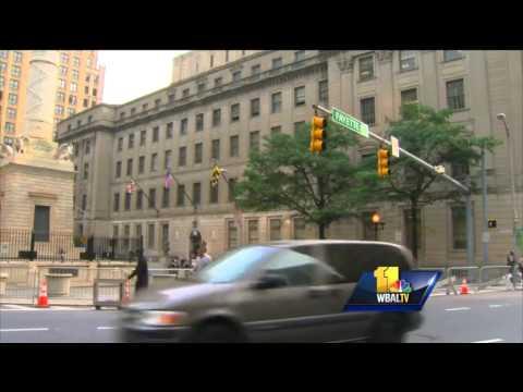 Judge rules 6 separate trials to be held in Freddie Gray case