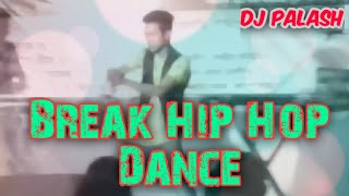 Hang Over Mix Dance-By DJ Palash.01683372976