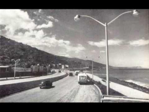 MARCOS PEREZ JIMENEZ VENEZUELA autopistas 5
