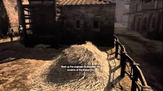 Assassin's Creed Brotherhood - Exotic Gameplay Trailer [Europe]