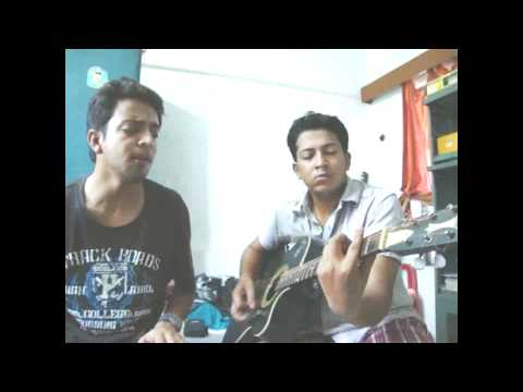 dhadke jiya ( Aloo Chat )-call the band  ( cover )