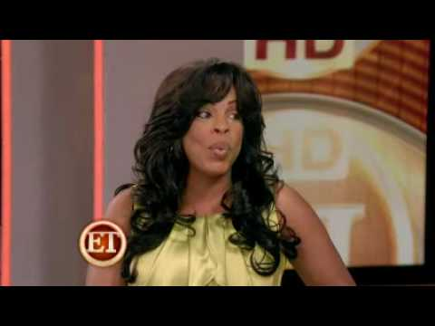 Jiggly Parts: Niecy Nash on her 'Dancing with the Stars' Odds