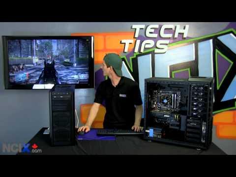Good Enough Gaming PC - VERSION 2 - NCIX Tech Tips