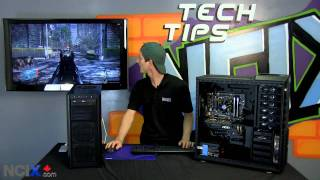Good Enough Gaming PC - VERSION 2 - NCIX Tech Tips