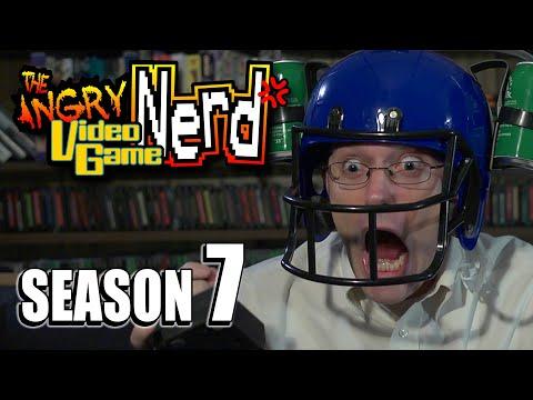 Angry Video Game Nerd Season Seven
