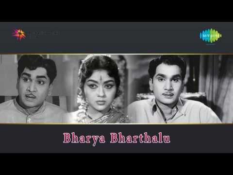 Bharya Bharthalu | Madhuram Madhuram Song video