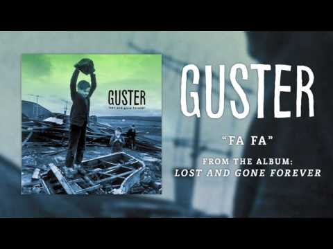 Guster - Fa Fa
