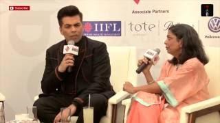 Exclusive: Karan Johar On Ajay Devgn-KRK Controversy