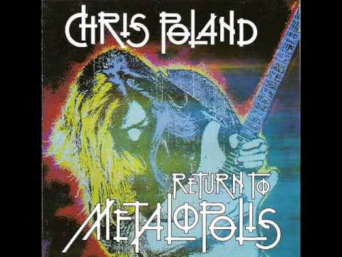 Chris Poland - The Fall Of Babylon