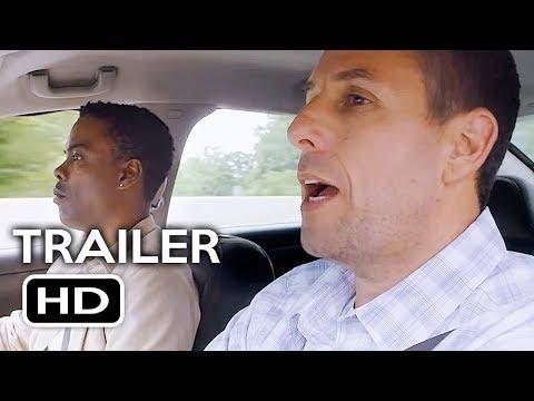 The Week Of Official Trailer #1 (2018) Adam Sandler, Chris Rock Netflix Comedy Movie HD
