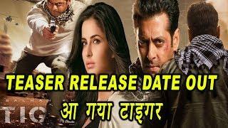 download lagu Tiger Zinda Hai Teaser Release Date Out  Salman gratis