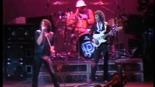 Watch Deep Purple Knockin At Your Back Door video