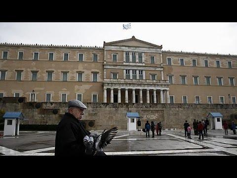 اثينا ترجئ ارسال قائمة اصلاحاتها الاقتصادية لمنطقة اليورو