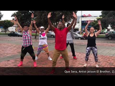 """""""QUE SERA"""" Zin 69 Official Choreography"""