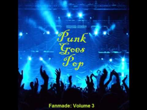06 Poker Face-Of Mice and Men-Punk Goes Pop Fanmade Volume 3