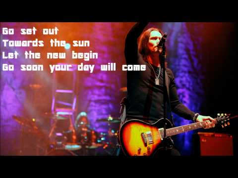 Alter Bridge - Words Darker Than Their Wings