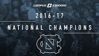 North Carolina National Championship Hype Video | CampusInsiders