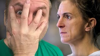 LORI got some DISTURBING NEWS!! SHE'S NOT HAPPY!! | BRIAN BARCZYK