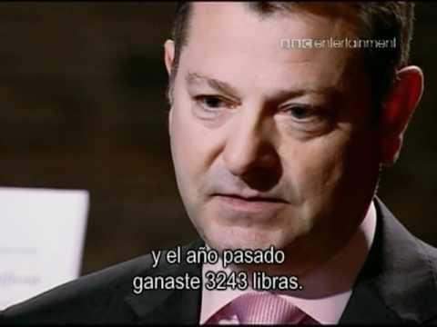 JOYERIA DE DIAMANTES 1/2 - DRAGONS DEN SUBTITULADO