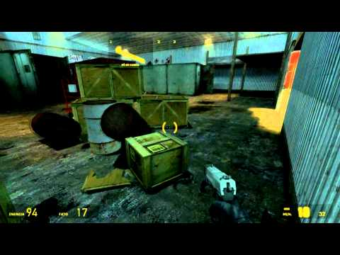 Beta do black mesa source ( lanamento 14/09/2012)
