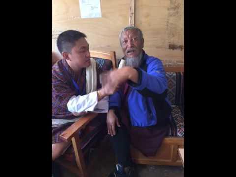 Bhutan joke