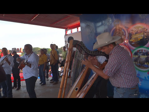 Julio Pantoja en vivo, LAS MERCEDES DEL LLANO GUARICO VENEZUELA