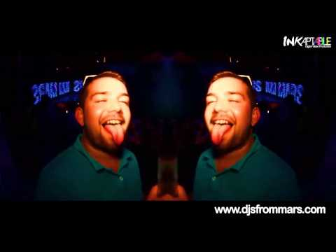 Kanye West & Jay Z Vs  Daft Punk Vs  Deniz Koyu   Harder Niggas In Bong! Djs From Mars Bootleg