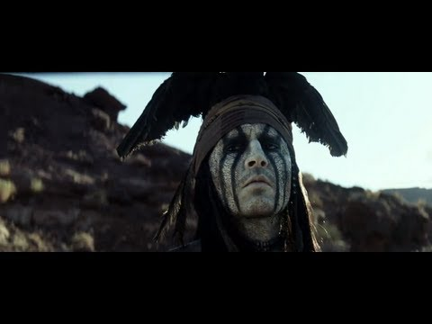 The Lone Ranger - Trailer Ufficiale Italiano | HD