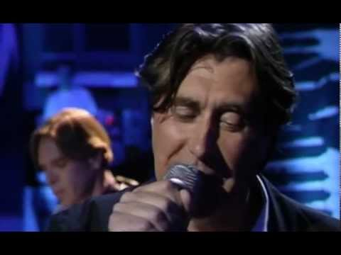 Bryan Ferry - I Love How You Love Me