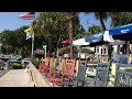 2017 LIVE MARSHWALK VIDEO! Murrells Inlet, Sc Drunken Jacks, Wicked Tuna,  Dead Dog, Creek Rats