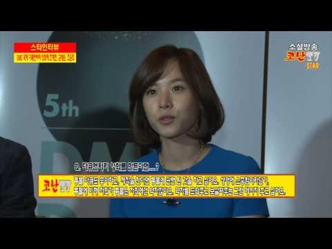 [스타인터뷰] 조재현, 김재원&조윤희 홍보대사에
