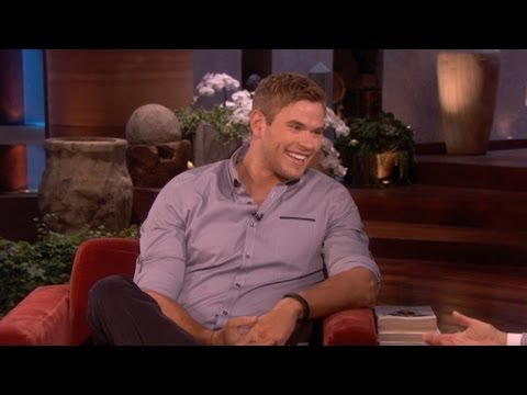 Did Kellan Lutz Propose?