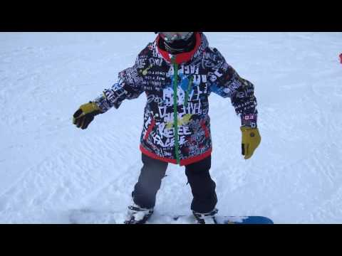 Washigatake ski    gifu ken        03/january/2015