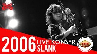 download lagu Slank - Gara Gara Kamu Live Konser Palembang 28 gratis