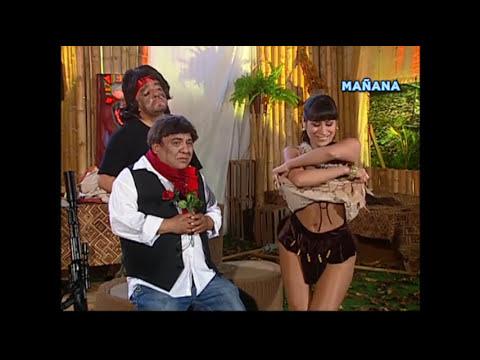 El Especial del Humor: 'Rambo' cuida a sus hijas de hombres enamorados