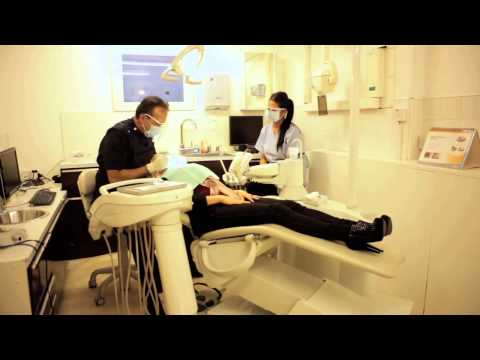 Emergency Dentist Manchester - Didsbury Dental Practice