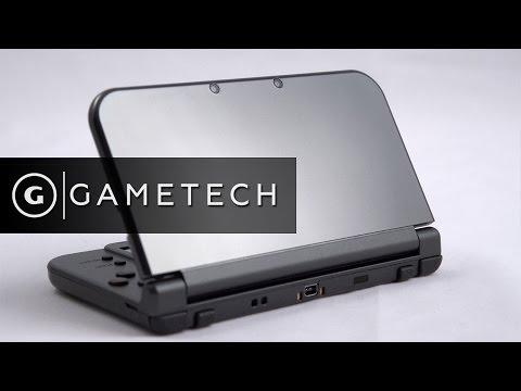 New 3DS XL Review - Gametech