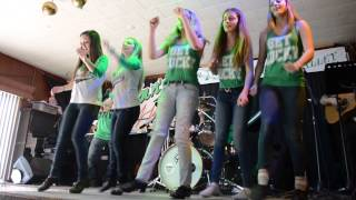 download lagu St. Patrick's Day 2014 - Some Stepping gratis