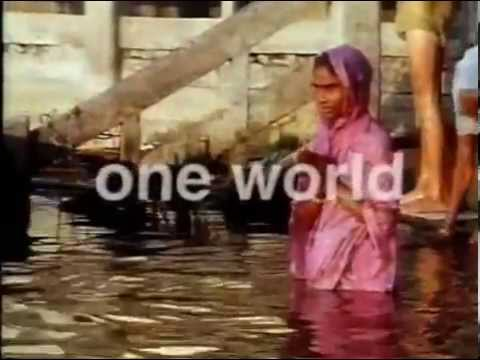 OZ Green TV AD 1998 (World Pollution anti -AD)