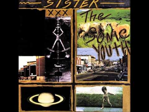 Sonic Youth - White Cross
