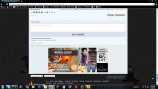 Minecraft Modding Made Easy: Tutorial Code Download + Error/Suggestion Forum! (HD)