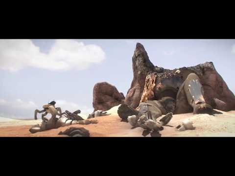 """A Sci-Fi Action Short Film: """"SEAM""""  - by Master Key Films"""