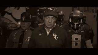 "FSU Seminoles v. Alabama Crimson Tide 2017 Hype Trailer | ""Game of the Year"" 